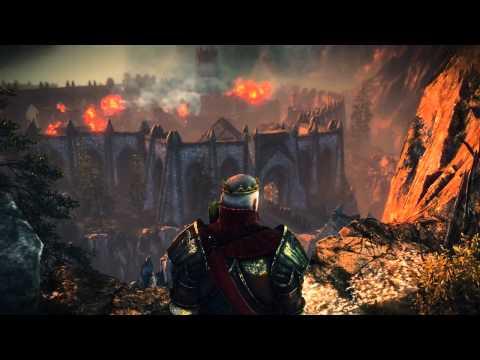 Segundo Teaser de The Witcher 2 Enhanced Edition (Xbox 360)