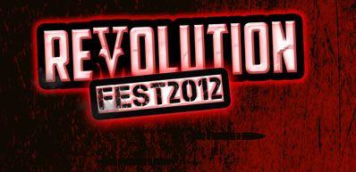 Revolution Fest 2012