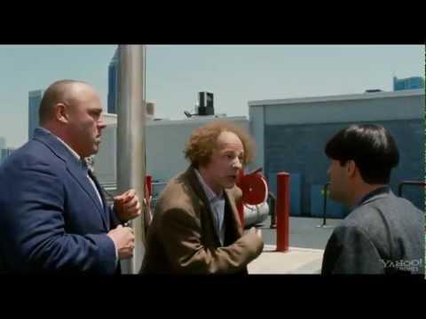 Nuevo trailer de la película The Three Stooges (Los Tres Chiflados)