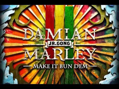 """Skrillex & Damian """"Jr Gong"""" Marley – """"Make It Bun Dem"""" [Audio]"""