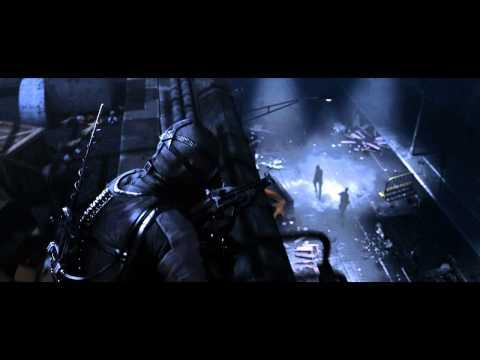 """Promo de RE: Operation Racoon City con música de la banda japonesa """"coldrain"""""""