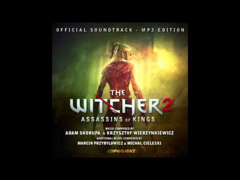 CD Projekt RED comparte otras 3 pistas del soundtrack de The Witcher 2 Enhanced Edition