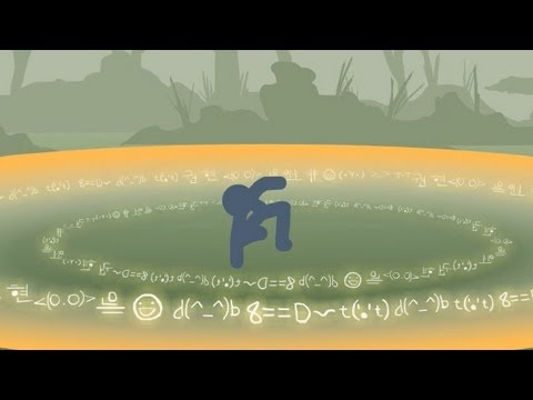 Cortometraje Animado: League of Legends: Stick Figure Spotlight