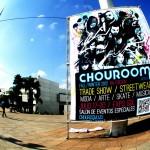 Chouroom- Martes 00