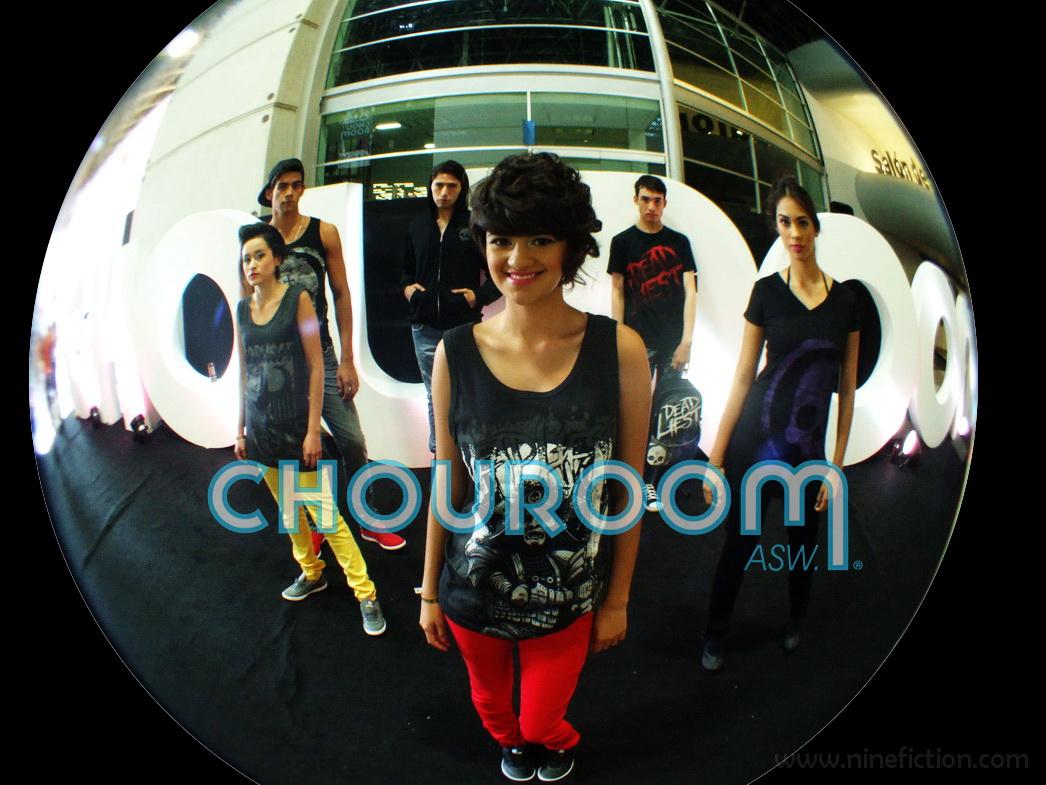 Chouroom15
