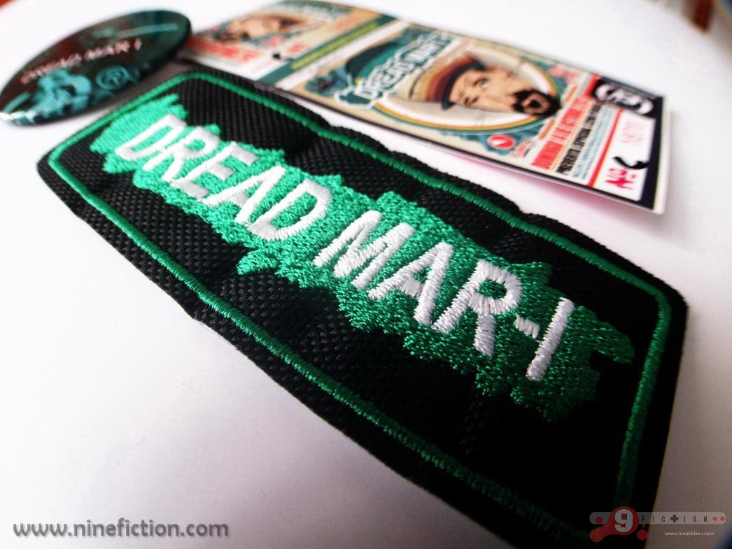 2012 Dread Mar-I - Cortesia -GDL 00
