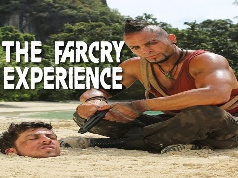 The Far Cry Experience, Episodio Final