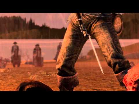 """Assassin's Creed 3: Trailer del primer episodio de """"La Tiranía del Rey Washington"""