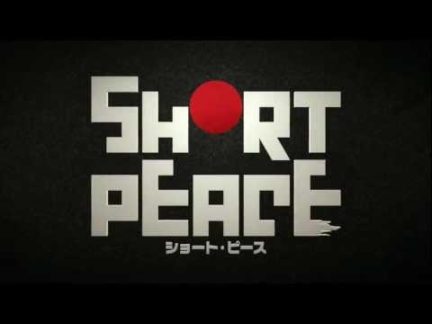 Short Peace, trailer del nuevo trabajo de Katsuhiro Otomo