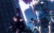 Un loco trailer de Saints Row IV