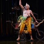 Varekai - Cirque Du Soleil - Guadalajara - Photo Salvador Tabares - Nine Fiction 05