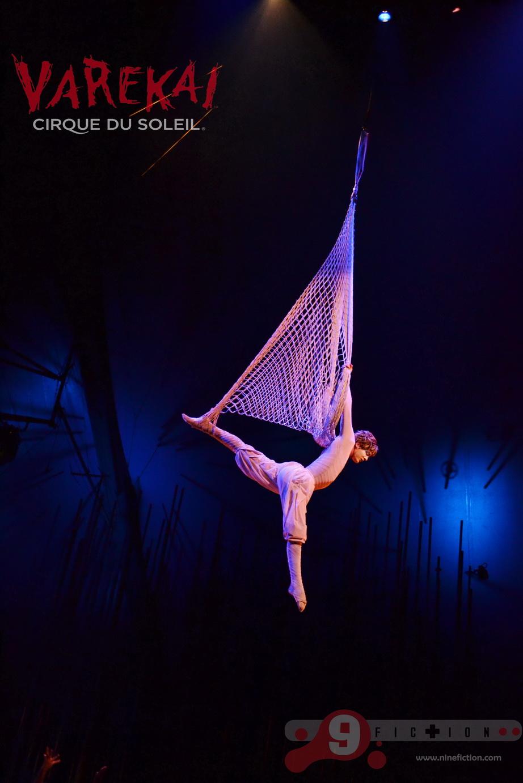 Varekai - Cirque Du Soleil - Guadalajara - Photo Salvador Tabares - Nine Fiction 12