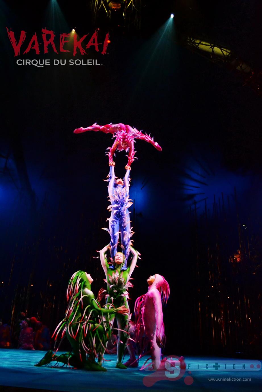 Varekai - Cirque Du Soleil - Guadalajara - Photo Salvador Tabares - Nine Fiction 31