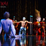 Varekai - Cirque Du Soleil - Guadalajara - Photo Salvador Tabares - Nine Fiction 34