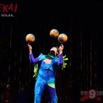 Varekai - Cirque Du Soleil - Guadalajara - Photo Salvador Tabares - Nine Fiction 41