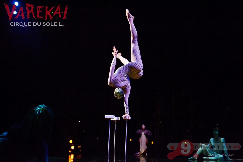 Varekai - Cirque Du Soleil - Guadalajara - Photo Salvador Tabares - Nine Fiction 45
