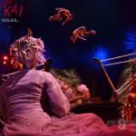 Varekai - Cirque Du Soleil - Guadalajara - Photo Salvador Tabares - Nine Fiction 50