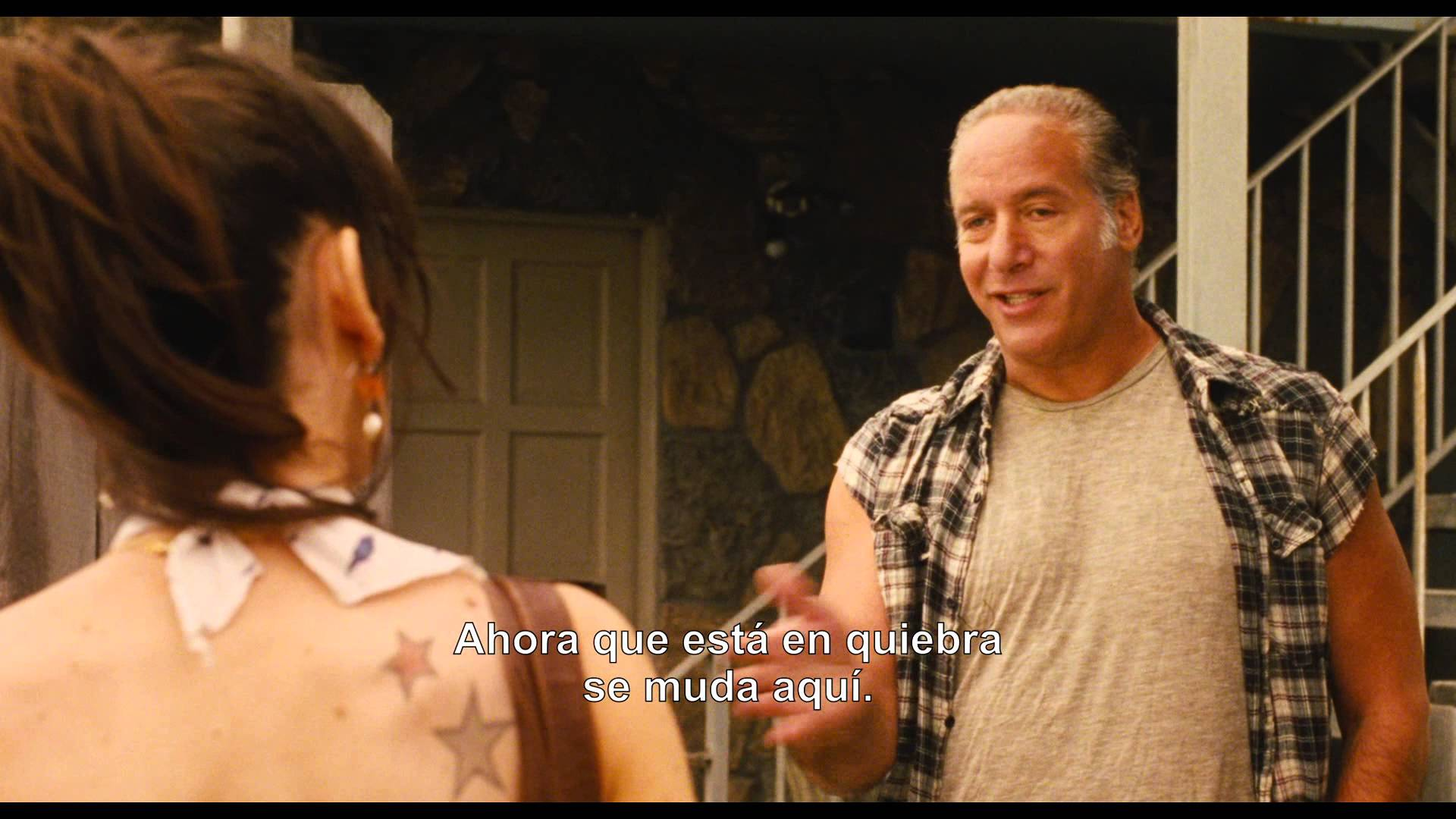 """Trailer de """"Jazmín Azul"""" (Blue Jasmine) con subtítulos en español"""