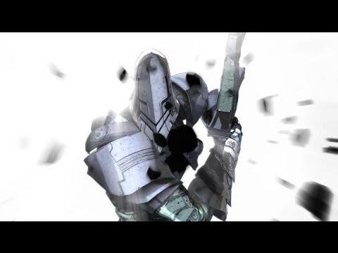 Ve la cinemática de apertura de Infinity Blade III