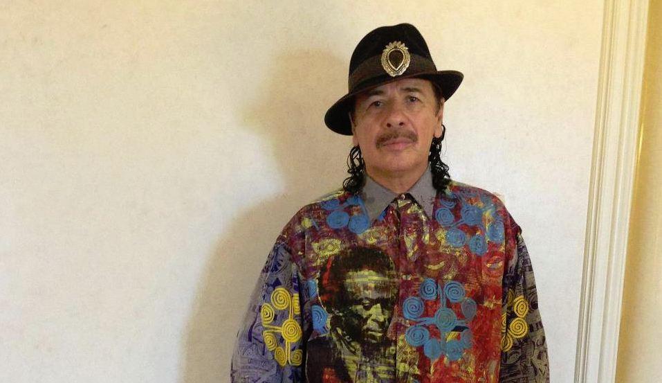 Santana Facebook Oficial