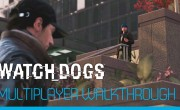 El gameplay del multijugador de Watch_Dogs‏, subtitulado en español