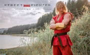 ¡Teaser trailer de Ken de la webserie Street Fighter: Assassin's Fist!