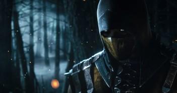 ¡Trailer de anuncio de Mortal Kombat X!