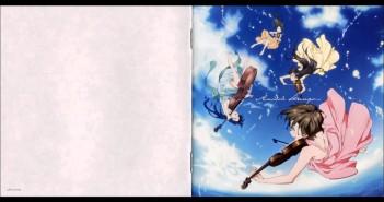 Escucha en línea el álbum Anison Strings – Gengaku Shijuusou de Kiku Lantis no Rekishi