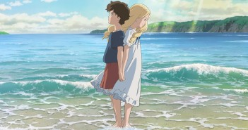 "Trailer completo del filme ""When Marnie Was There"" (Omoide no Marnie) del Estudio Ghibli"