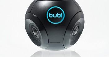 Bulbcam: Camara para tomar foto y video en 360°
