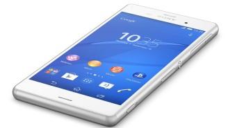 Xperia Z3, Xperia Z3 Compact y Xperia Z3 Tablet Compact: La nueva apuesta de Sony