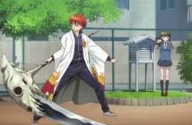 "Primer tráiler del anime ""Rin-ne"", basado en el manga de Rumiko Takahashi"