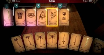 Reseña: Hand of Fate