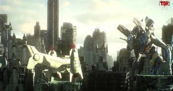 """Cortometraje: """"Evangelion:Another Impact"""""""