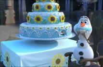 """Trailer del corto """"Frozen: Fiebre Congelada"""" en español latino"""