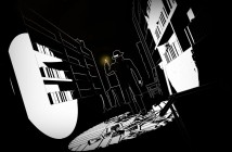 "Tráiler del juego de horror noir ""White Night"" en español"