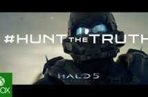 Dos tráilers de acción viva de Halo 5: Guardians en español, a la venta el 27 de octubre