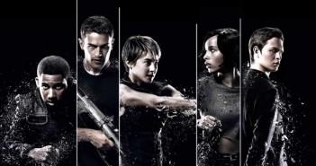 "Escucha en línea el soundtrack de ""Divergente la Serie: Insurgente"" (Score)"
