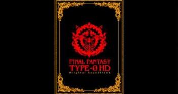 Escucha en línea el soundtrack de Final Fantasy Type-0 HD