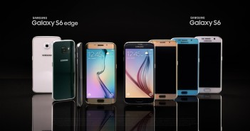Especificaciones, galería, video de introducción y comercial del Galaxy S6 y S6 Edge