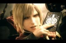 He aquí el tráiler de lanzamiento de Final Fantasy Type-0 HD en español