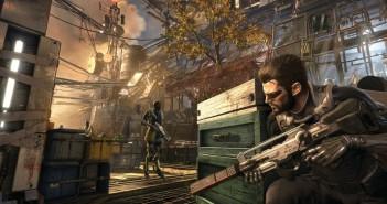 02 Deus Ex Mankind Divided - Nine Fiction