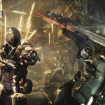 04 Deus Ex Mankind Divided - Nine Fiction