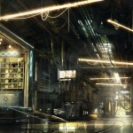 05 Deus Ex Mankind Divided - Nine Fiction