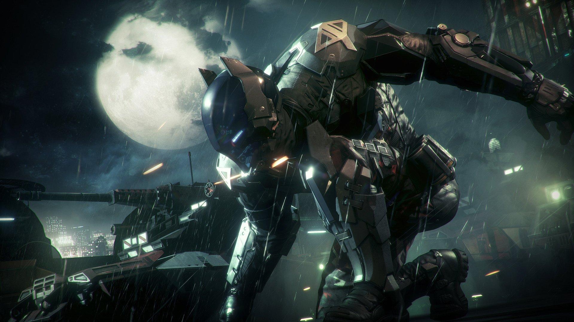 Batman Arkham Knight - Videojuego
