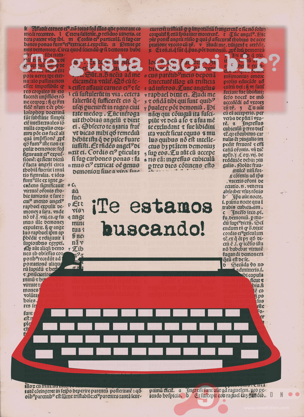 Redaccion Nine Fiction