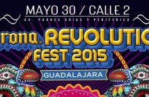 Revolution Fest 2015 - Nine Fiction