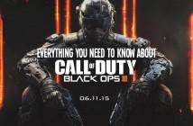 Nuevo trailer de Call of Duty Black Ops 3
