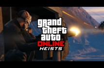 "¡Nuevo Trailer de GTA V ""HEISTS"" en PC, disponible para el 14 de Abril!"