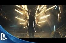 Trailer oficial de Deus Ex: Mankind Divided